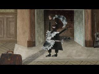 Шерлок Холмс и чёрные человечки. Промо трейлер