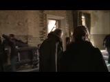 На съемках фильма «В краю крови и меда»